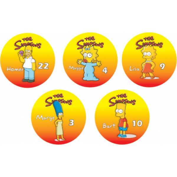Jogo dos Simpsons - completo