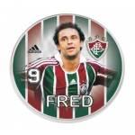 Botão do Fluminense - Fred