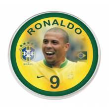 Botão do Brasil - Ronaldo