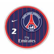 Jogo do Paris Saint Germain