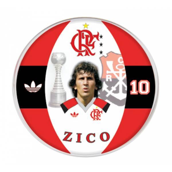 Jogo Do Flamengo Campeão Interclubes de 1981