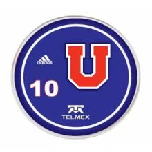 Jogo do Universidad - Chile