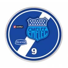 Jogo do Emelec - EQD