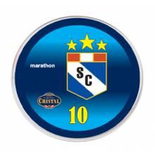 Jogo do Sporting Cristal