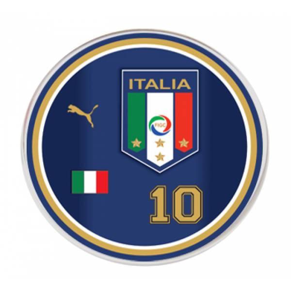 Jogo da Seleção da Itália