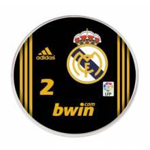 Jogo do Real Madrid - Preto