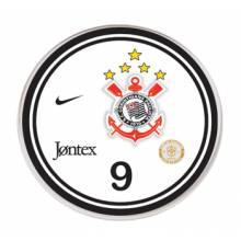 Jogo do Corinthians Branco 2012