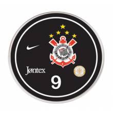 Jogo do Corinthians Preto 2012