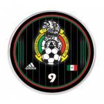 Jogo da Seleção do México - Petro