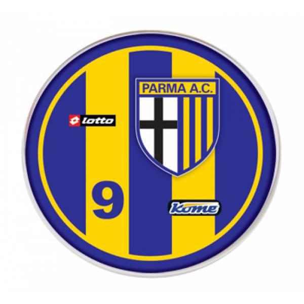 Jogo do Parma