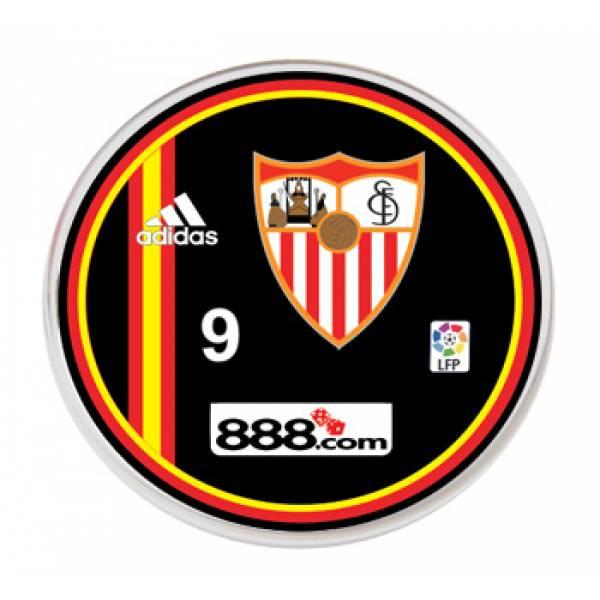 Jogo do Sevilla