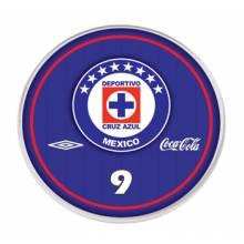 Jogo do Cruz Azul