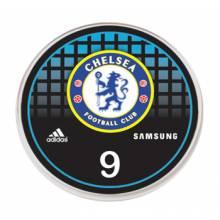 Jogo do Chelsea 3 2012