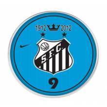 Jogo do Santos - Centenário