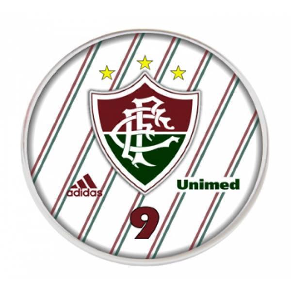 Jogo do Fluminense 2 - 2012