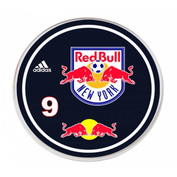 Jogo do Red Bull New York