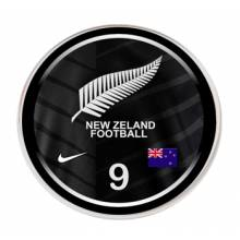Jogo da Nova Zelandia