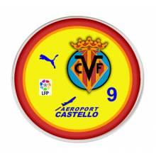 Jogo do Villareal