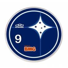 Jogo do Cruzeiro - 2013