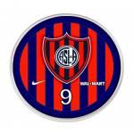 Jogo do San Lorenzo 1