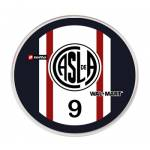 Jogo do San Lorenzo 2