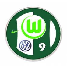 Jogo do Wolfsburg