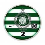 Jogo do Celtic