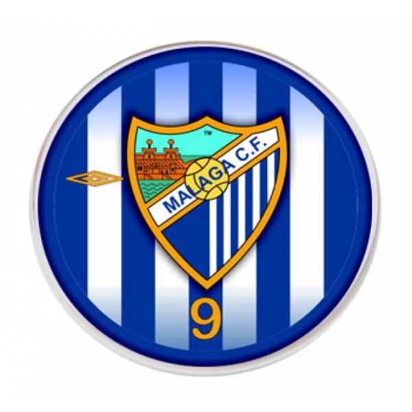 Jogo do Malaga