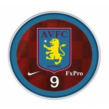 Jogo do Aston Villa