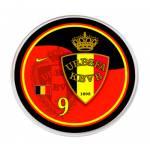 Jogo da Bélgica - 2014