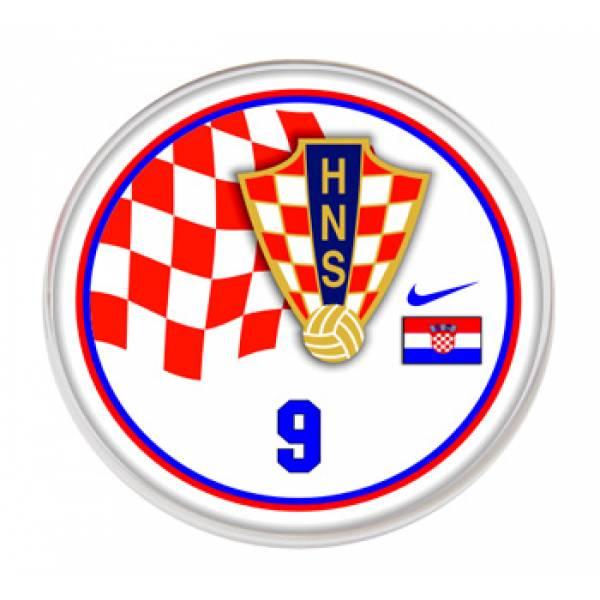 Jogo da Croácia 2