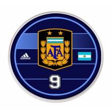 Jogo da Argentina 2 2013