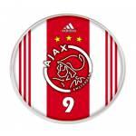 Jogo do Ajax 2
