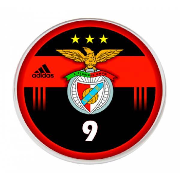 Jogo do Benfica 2