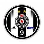 Jogo do Partizan