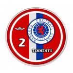 Jogo do Rangers - Escócia
