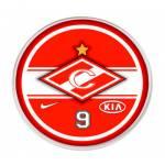 Jogo do Spartak Moscou