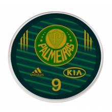 Jogo do Palmeiras - 2013