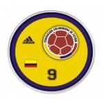 Jogo da Seleção da Colombia