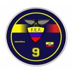 Jogo da Seleção da Equador