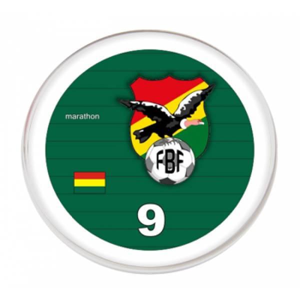 Jogo da Seleção da Bolívia