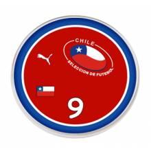 Jogo da Seleção do Chile