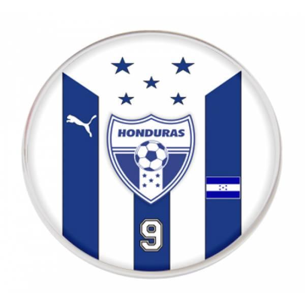 Jogo da Seleção de Honduras
