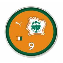 Jogo da Seleção da Costa do Marfim