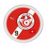 Jogo da Seleção da Tunísia