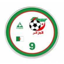Jogo da Seleção da Argélia