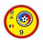 Jogo da Seleção da Roménia