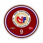 Jogo da Seleção da Noruega