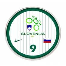 Jogo da Seleção da Eslovénia