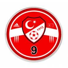 Jogo da Seleção da Turquia